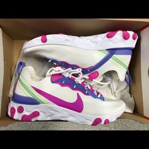Nike Element React 55 Women's
